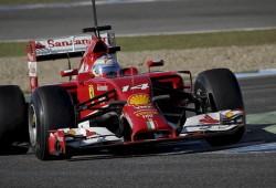 Magnussen manda en su debut y Alonso es quinto en el día 3 de entrenamientos
