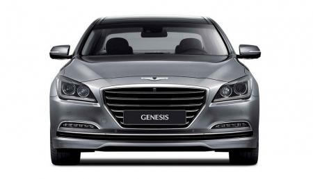 Hyundai se está planteando un Genesis de altas prestaciones