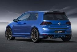 ABT lleva al Volkswagen Golf R hasta los 370 CV