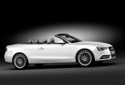 Audi A5, nuevas series especiales para España
