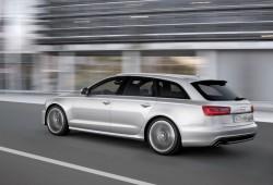 Audi A6, nuevas series especiales S line y Advanced