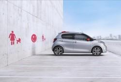 Citroën C1 2014, más diseño para la nueva generación del urbano