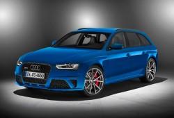 El próximo Audi RS4 utilizará un V6 Turbo