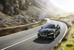 Jaguar XF 2015, con nuevo acabado R-Sport