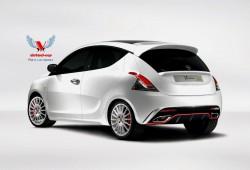 Lancia Ypsilon HF, porque soñar es gratis