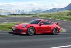 Llamada a revisión del Porsche 911 GT3 2014, para evitar posibles incendios