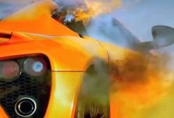 Top Gear y toda la polémica con el Zenvo ST1, ¿crucificado injustamente?