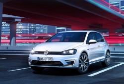 Volkswagen Golf GTE, un deportivo Plug-in Hybrid