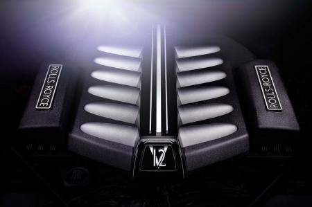 Rolls-Royce Ghost V-Specification, una edición limitada con más lujo y potencia