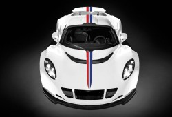 Hennessey Venom GT World´s Fastest Edition