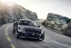 Jaguar prepara un F-Type Club Sport