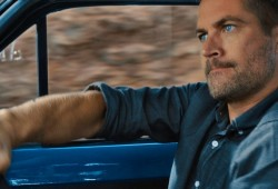 Paul Walker: Se terminará de rodar Fast and Furious 7 con un doble y tecnología digital