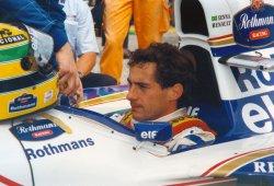 San Marino 1994, el Gran Premio maldito