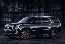 Cadillac Escalade sobrealimentado, 557CV de la mano de Hennessey