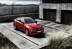 Un BMW X6M sufre un encontronazo con un Mercedes-Benz ML 63 AMG