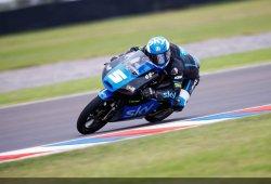 Romano Fenati vuelve a ganar en Moto 3