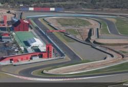 GP Argentina - A. Termas de Río Hondo