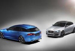 Jaguar XF, nuevos precios para España, XFR-S Sportbrake incluido