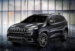 Jeep presenta cuatro prototipos con vistas al mercado chino