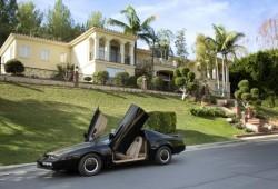 Una réplica del 'coche fantástico', perteneciente a David Hasselhoff, a subasta