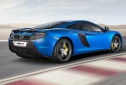 McLaren dice NO a los SUVs y Crossovers
