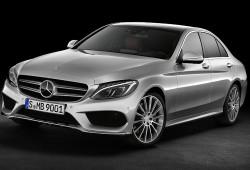 Mercedes prepara el Clase C450 AMG Sport para el año que viene