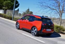 BMW i3, interior tecnológico y conclusiones (V)