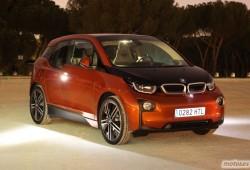 BMW i3, primeros recorridos (III)