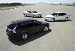 Saab ampliará su gama de vehículos