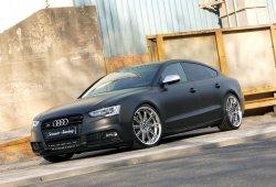 Senner lleva al Audi S5 Sportback hasta los 445 CV