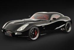 Trident Iceni, el deportivo diésel más rápido