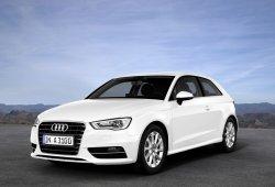 Audi A3 1.4 TFSI ultra, reducidos consumos también en gasolina