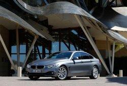 BMW Individual personaliza el Serie 4 Gran Coupé