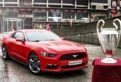 Ford Mustang, 9.300 solicitudes para las 500 primeras unidades de Europa