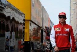 La motivación de Kimi Raikkonen sigue intacta