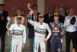 Niki Lauda: ''Preguntaré a Lewis que cuál es el problema''