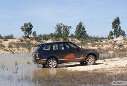 Nuevo Range Rover Vogue SDV8: imparable