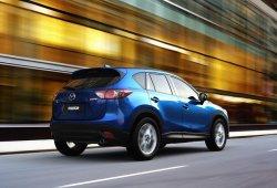 Rusia - Abril 2014: Nissan y Mazda suben como la espuma