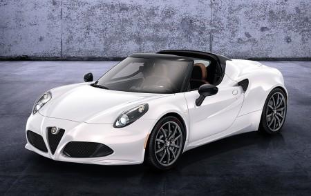 Alfa Romeo y Maserati, más deportividad y nuevos modelos para un futuro brillante
