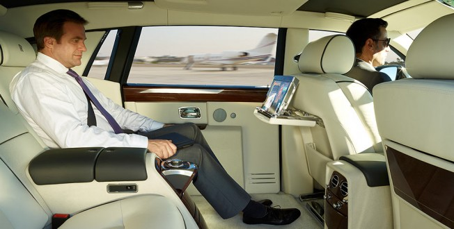 El Sucesor Del Rolls Royce Phantom Llegara En Tres Anos Motor Es