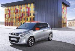 Nuevo Citroën C1, a la venta desde Octubre