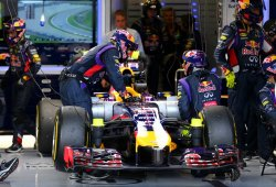 Red Bull Ring no fue territorio Red Bull