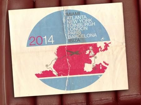 Gumball 3000, los próximos tres días en España