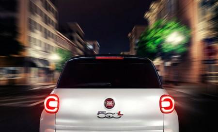 Insólita campaña publicitaria de Fiat en EE.UU