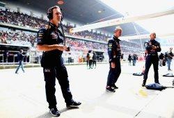 Horner, satisfecho con Red Bull y esperanzado con Renault