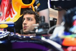 Ir a Ferrari no es un sueño para Daniel Ricciardo