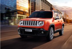 Jeep Renegade Opening Edition, disponible a partir de 27.400 euros