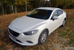 Mazda6 Skyactiv-G 2.0i 145 CV Style (IV): Precio, ficha técnica y equipamiento