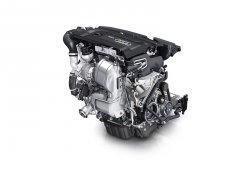 Nuevo motor 1.4 TDI de Audi, tres cilindros y máxima eficiencia