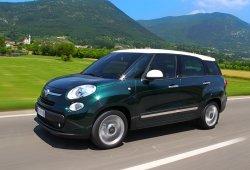 Nuevos Fiat 500L Trekking Lite y 500L Living Pop Star Diésel, versiones de acceso